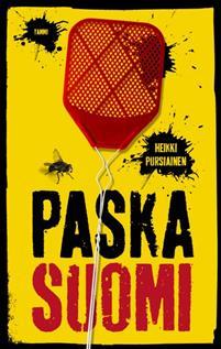 Heikki Pursiainen – Paska Suomi